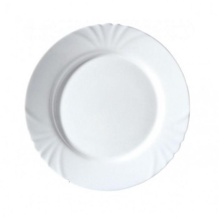 Тарелка обеденная Luminarc CADIX /250 мм (h4132)