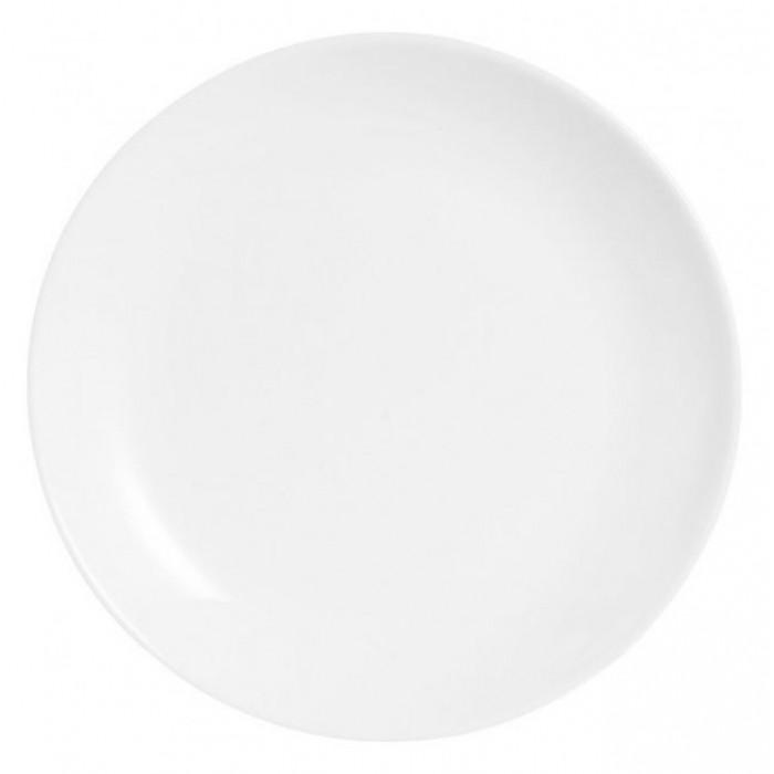 Тарелка десертная Luminarc DIWALI /190 мм (d7358)